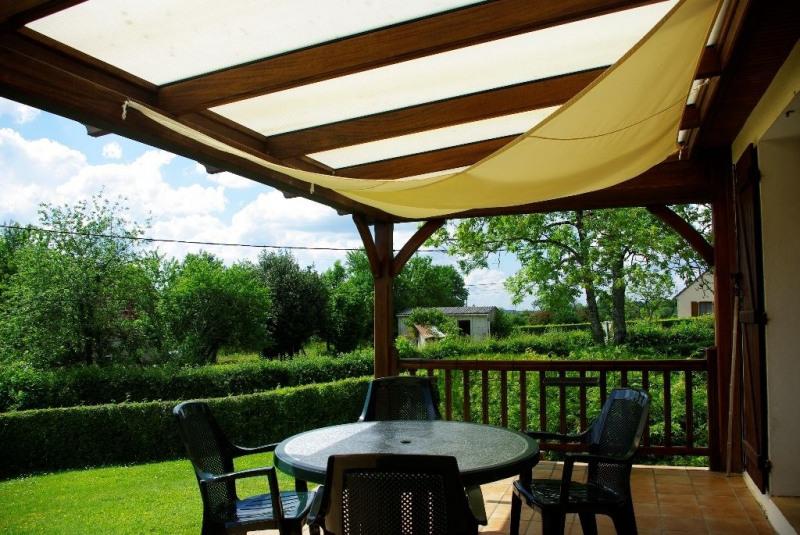 Vente maison / villa Toucy 126500€ - Photo 2