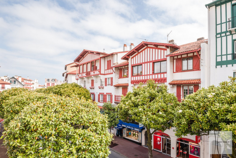 Sale apartment Saint-jean-de-luz 848 000€ - Picture 3