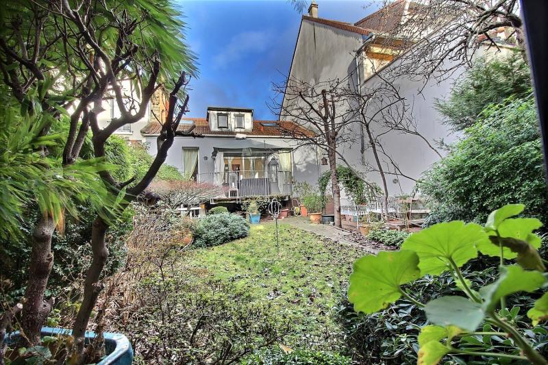 Vente maison / villa Issy-les-moulineaux 1390000€ - Photo 4