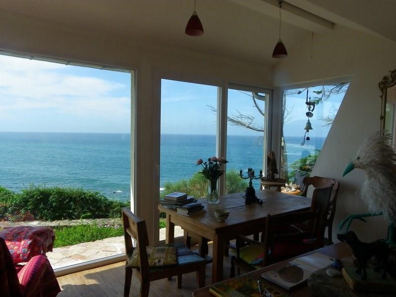 Vente de prestige maison / villa Les pieux 787500€ - Photo 2