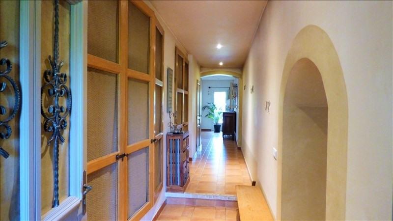 Sale house / villa Monteux 449000€ - Picture 7