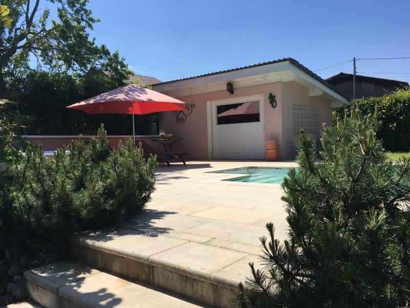 Vente de prestige maison / villa La balme de sillingy 685000€ - Photo 3