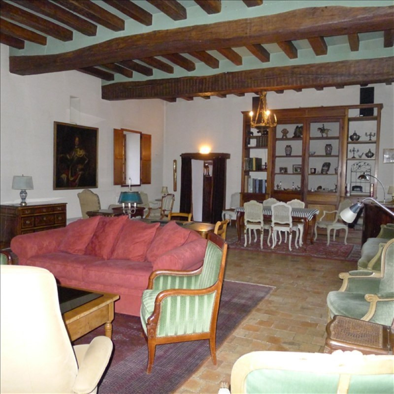 Venta  casa Marchenoir 472000€ - Fotografía 7