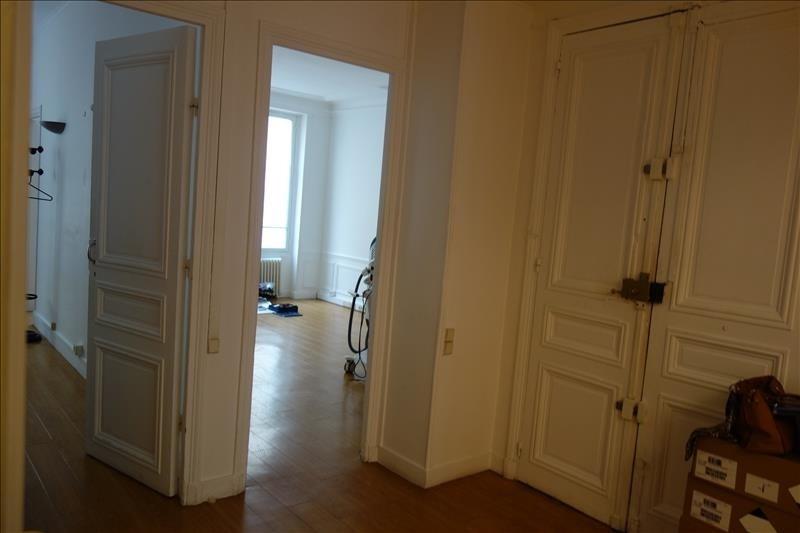 Location bureau Paris 16ème 3533€ HT/HC - Photo 7