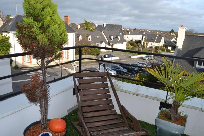 Sale apartment Mordelles 153 000€ - Picture 6