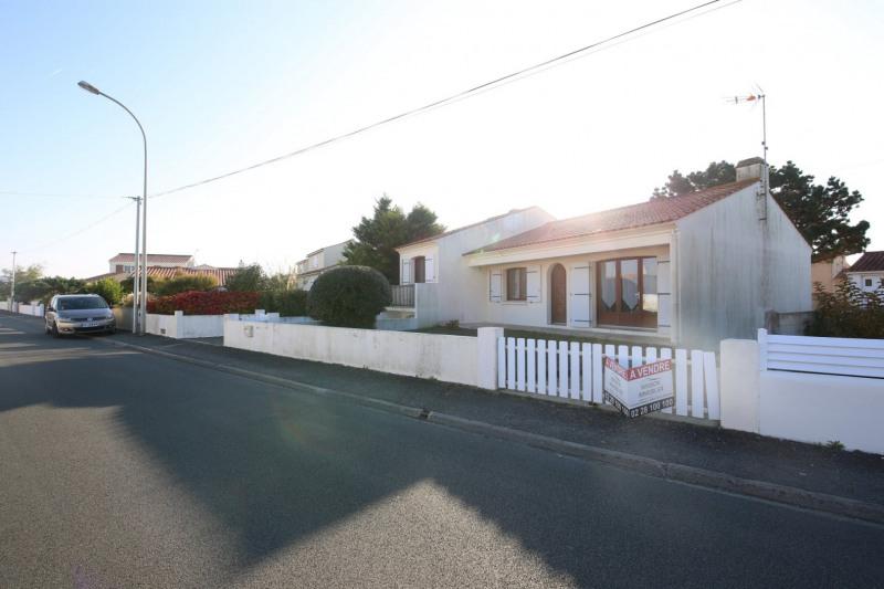Vente maison / villa St hilaire de riez 277700€ - Photo 1