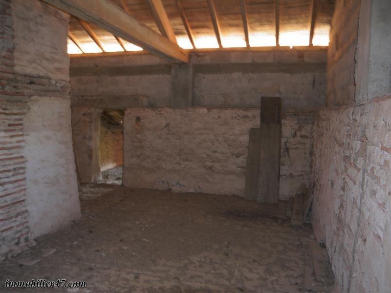 Vente maison / villa Clairac 69000€ - Photo 12
