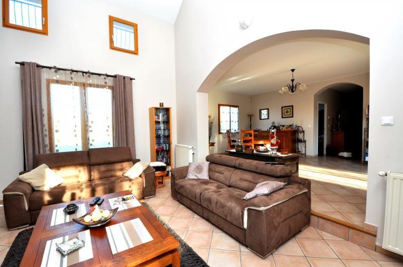 Sale house / villa Forges les bains 543250€ - Picture 5