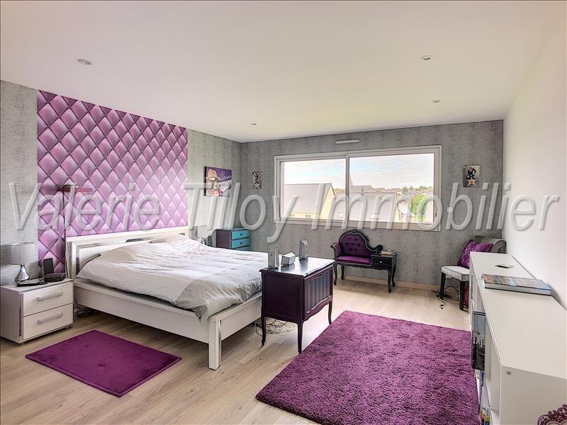 Venta  casa Melesse 381988€ - Fotografía 6