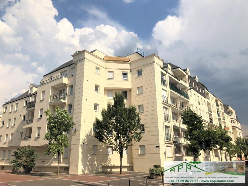 Vente appartement Juvisy sur orge 229900€ - Photo 1