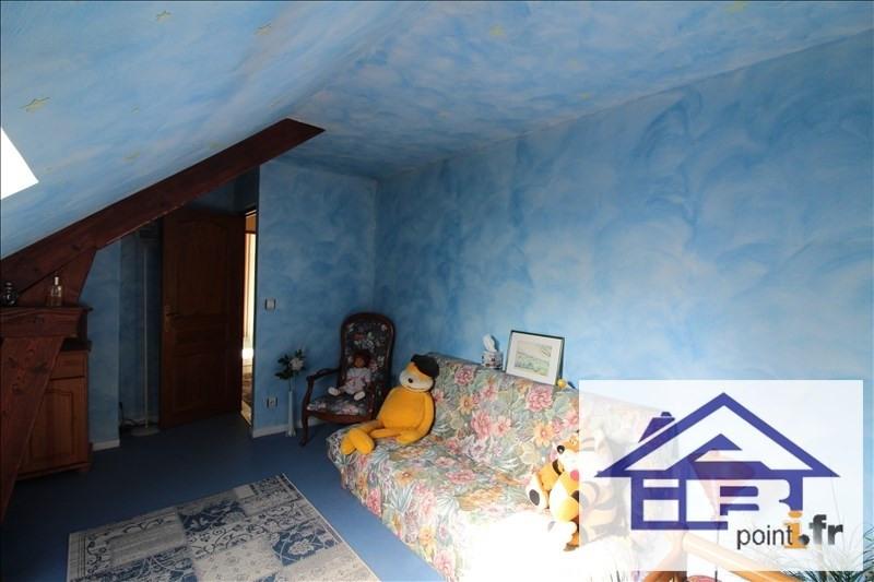 Sale house / villa Mareil marly 538200€ - Picture 6