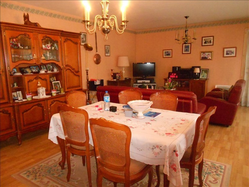 Sale apartment Provins 94 000€ - Picture 2