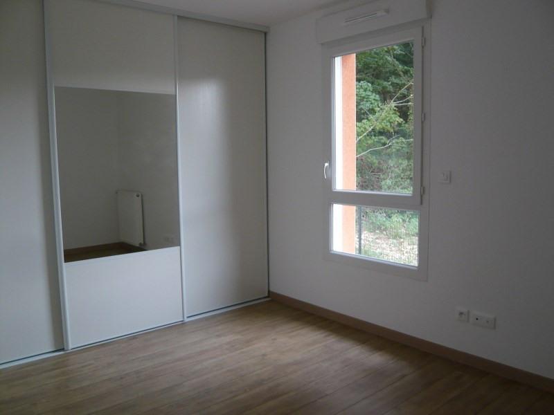 Rental apartment Pont de cheruy 671€ CC - Picture 4