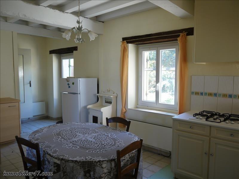 Vente maison / villa Laparade 119000€ - Photo 5