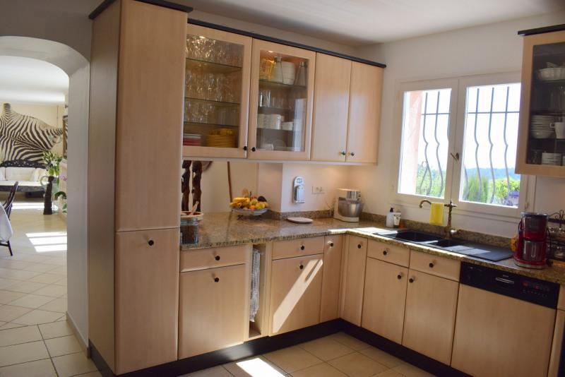 Immobile residenziali di prestigio casa Seillans 990000€ - Fotografia 17