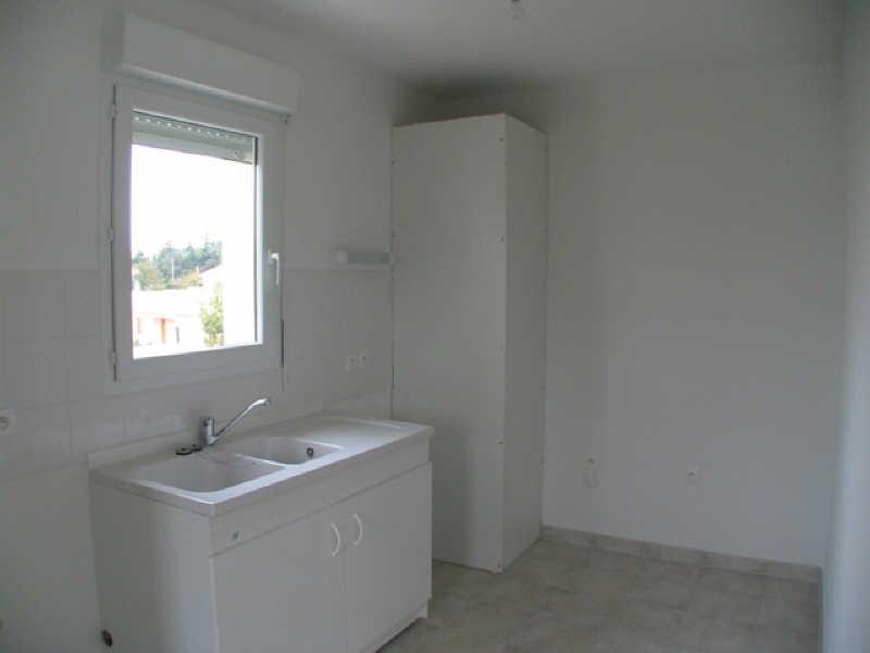 Rental apartment Carcassonne 591€ CC - Picture 3