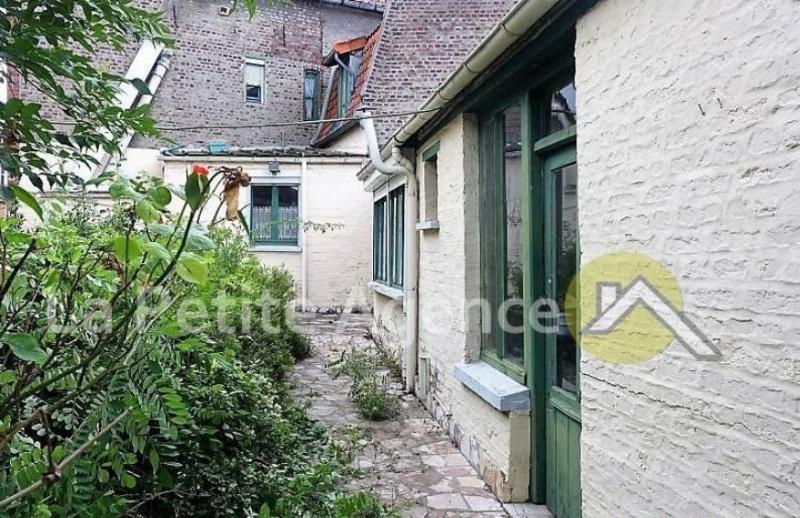 Sale house / villa Wingles 129900€ - Picture 1