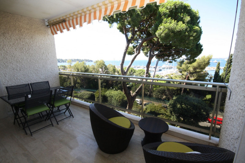 Vacation rental apartment Cap d'antibes  - Picture 7