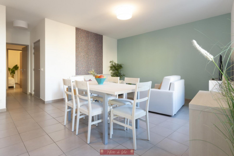 Vente appartement Bormes les mimosas 198 500€ - Photo 1