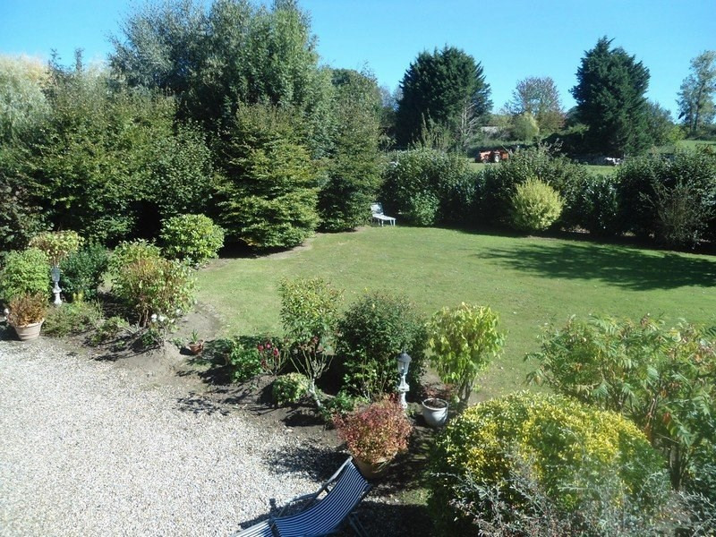 Vente maison / villa Coudray-rabut 430500€ - Photo 11