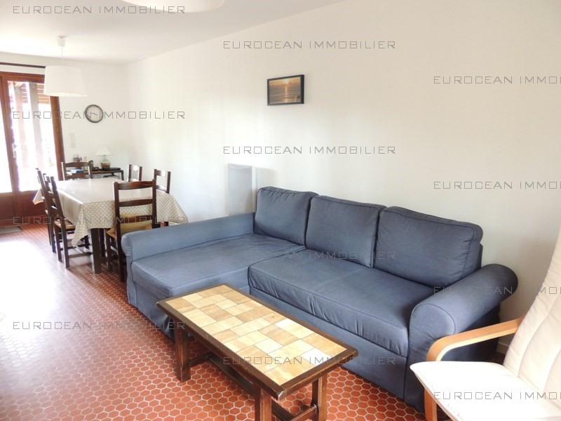 Vermietung von ferienwohnung haus Lacanau ocean 545€ - Fotografie 5
