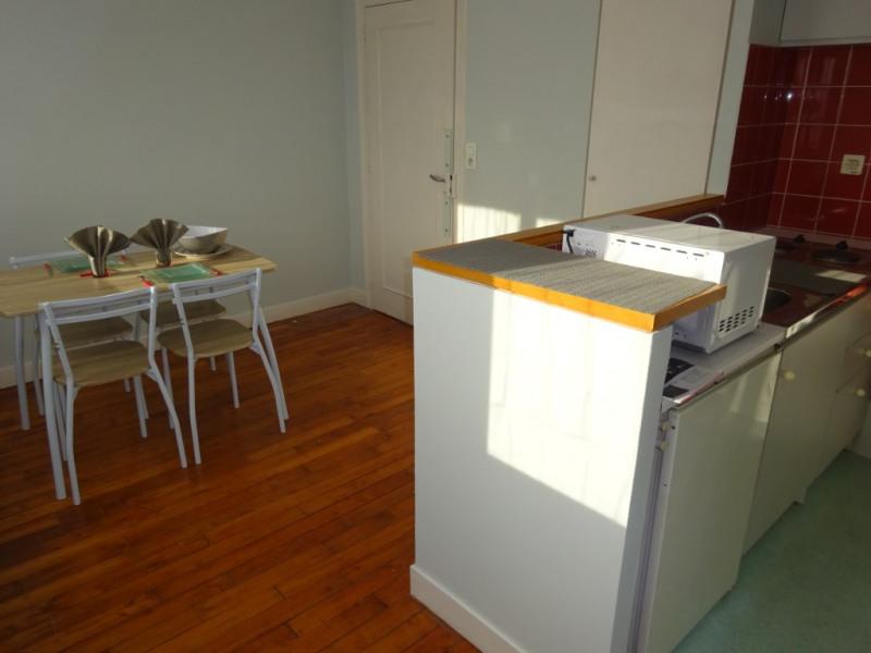 Appartement meublé boulevard Gambetta