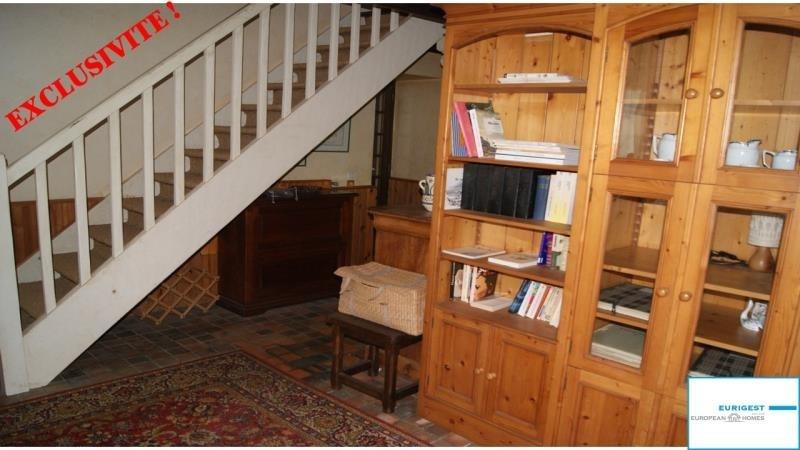 Vente maison / villa Fay de bretagne 262500€ - Photo 7