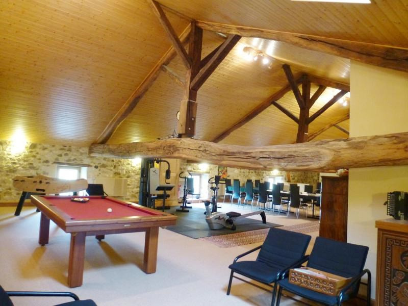 Vente de prestige maison / villa Nontron 682500€ - Photo 17