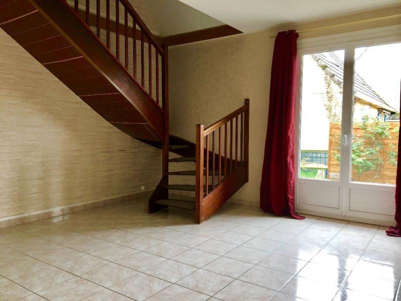 Sale house / villa Beauvais 115000€ - Picture 1
