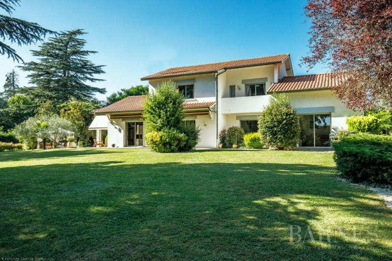 Deluxe sale house / villa Saint-cyr-au-mont-d'or 1250000€ - Picture 2