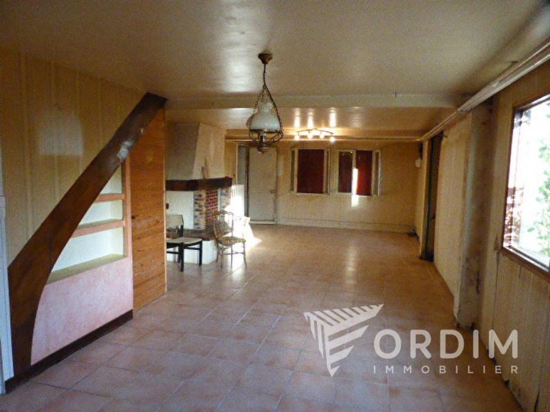 Vente maison / villa Cosne cours sur loire 59000€ - Photo 2