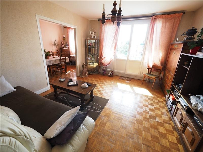 Vente appartement Bois d'arcy 201 500€ - Photo 1