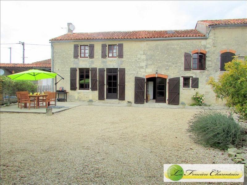Vente maison / villa Oradour 174000€ - Photo 2