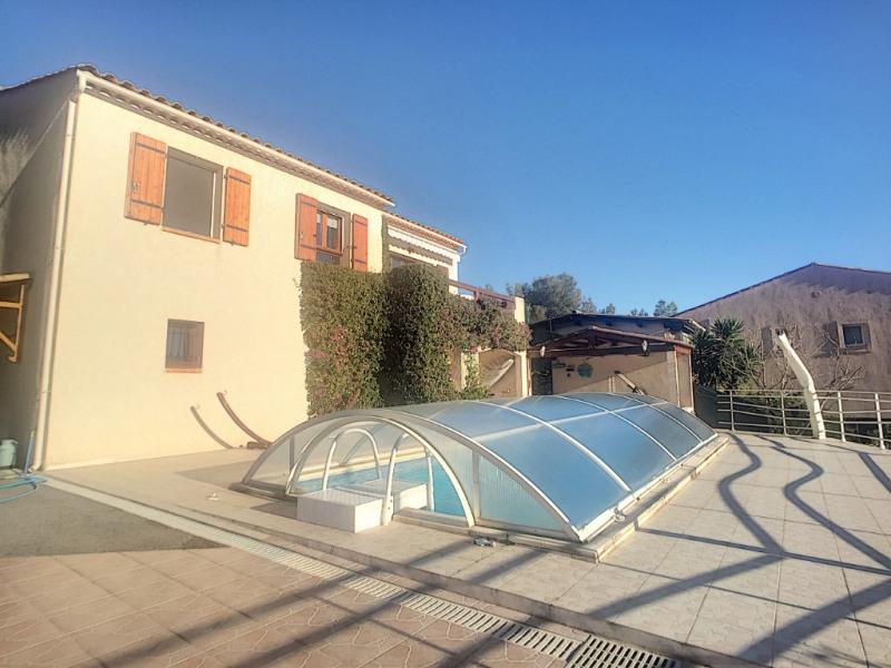 Vente maison / villa Roquebrune-cap-martin 1280000€ - Photo 2