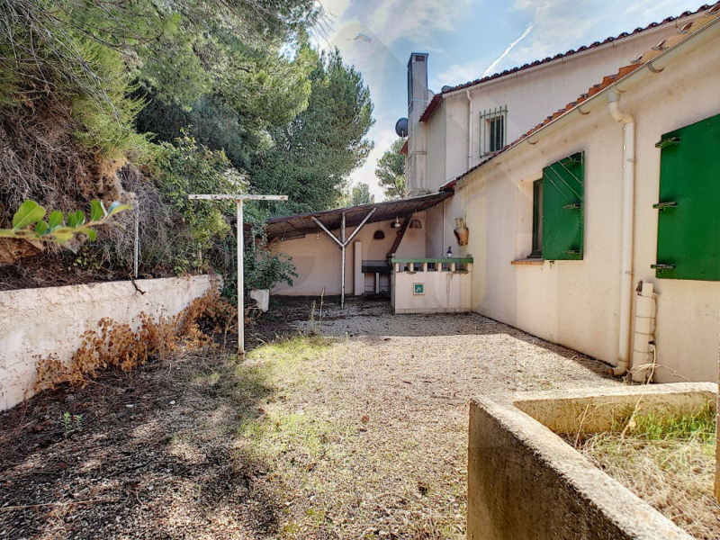 Vente maison / villa Vitrolles 289 000€ - Photo 5