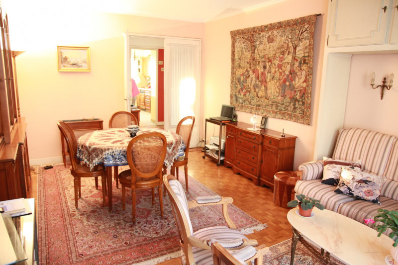 Vente appartement Boulogne-billancourt 525 000€ - Photo 7