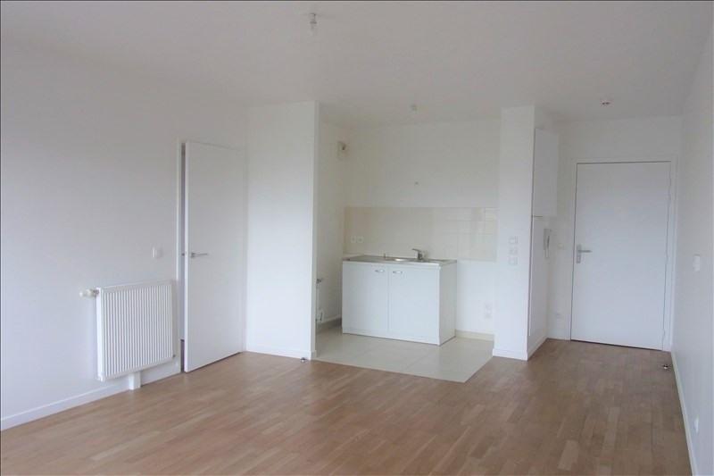Location appartement La plaine st denis 978€ CC - Photo 2