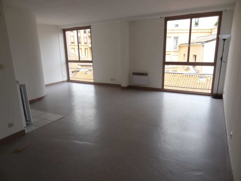 Sale apartment Toulouse 135 000€ - Picture 1