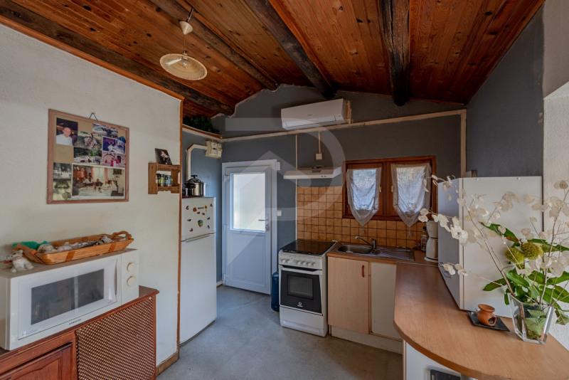 Sale house / villa Velleron 99000€ - Picture 4