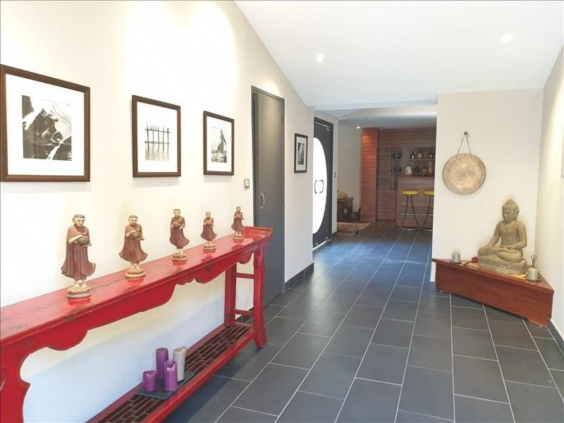 Deluxe sale house / villa Villemoustaussou 430000€ - Picture 5