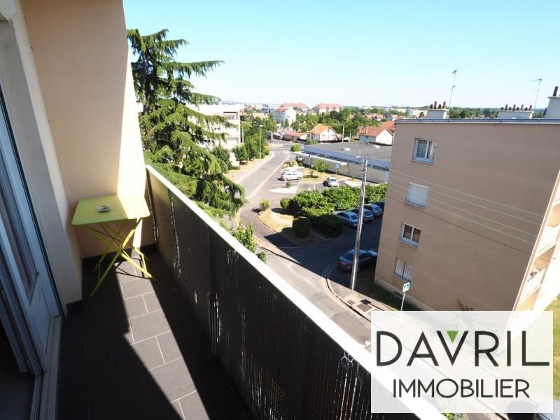 Vente appartement Conflans ste honorine 159800€ - Photo 3