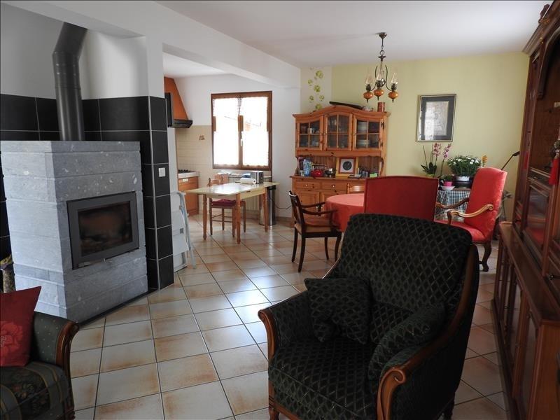 Sale house / villa Village proche chatillon 134000€ - Picture 4