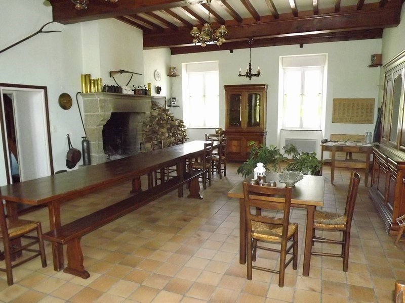 Sale house / villa Ouville 160 000€ - Picture 5