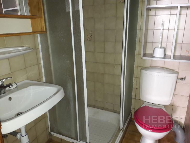 Affitto appartamento Sallanches 455€ CC - Fotografia 5