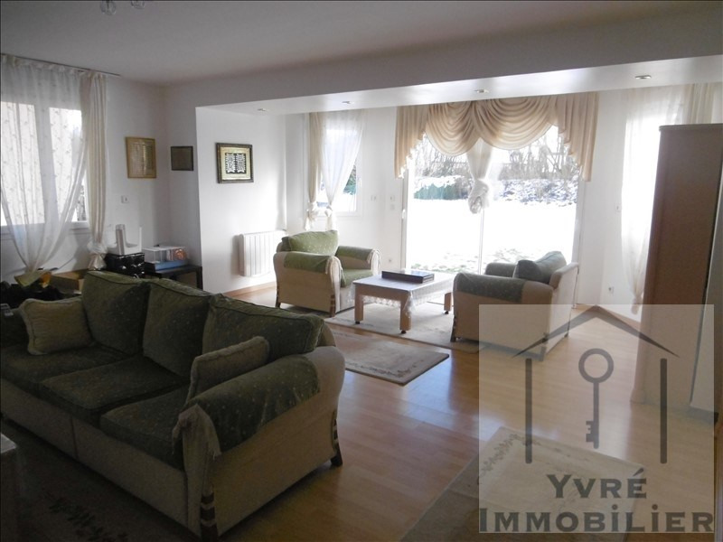 Sale house / villa Sarge les le mans 304500€ - Picture 1
