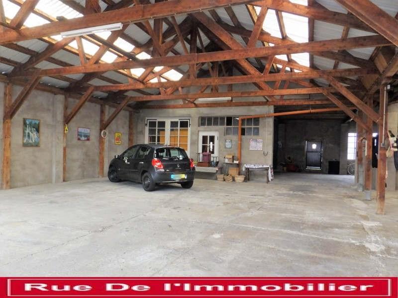 Sale house / villa Gundershoffen 280500€ - Picture 1