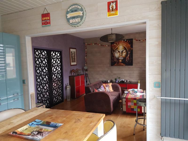 Vente maison / villa Val de vesle 328600€ - Photo 2