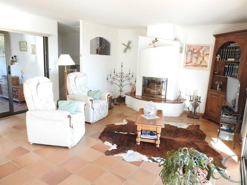 Vente de prestige maison / villa Bormes les mimosas 728000€ - Photo 4
