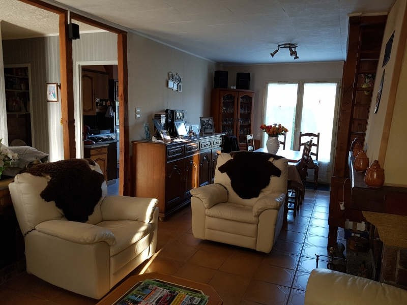 Vente maison / villa Meru 252 600€ - Photo 5