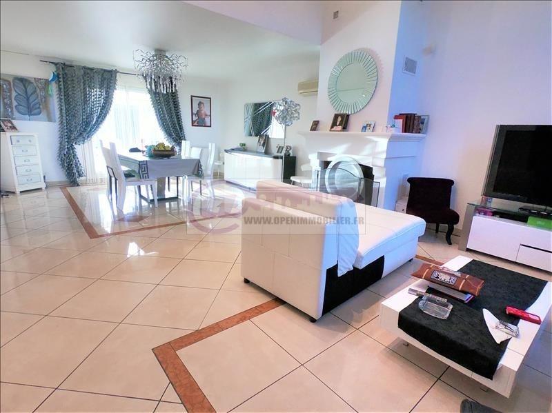 Venta  casa Groslay 490000€ - Fotografía 1
